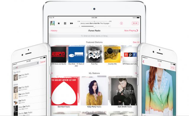蘋果串流音樂服務如何殺出重圍?