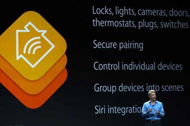【智慧居家觀察】蘋果計畫在iOS 9中加入「家庭」功能!