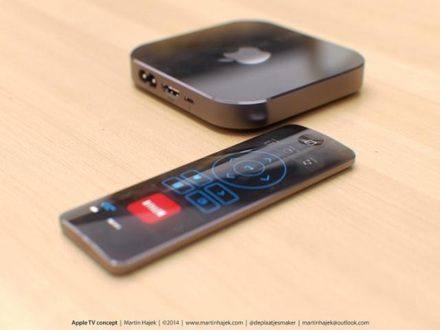 殘念!Apple TV網路電視訂閱服務恐趕不上WWDC