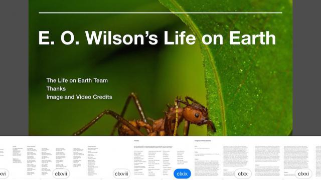 【數位出版觀察】iOS 8.4支援iPhone開啟iBook Author製作的教科書