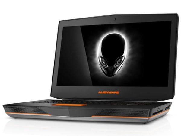 Dell 新發表 Alienware 外星人 18 吋遊戲筆電,還有數款產品硬體更新