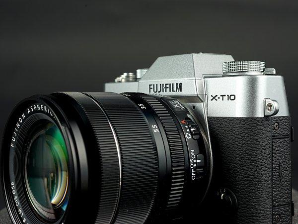 對焦性能攻頂,準旗艦 Fujifilm X-T10 評測