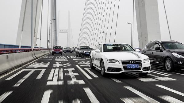 Audi亞洲研發中心主管談自動駕駛: 2 年內實現不難,但法律比技術問題難擺平
