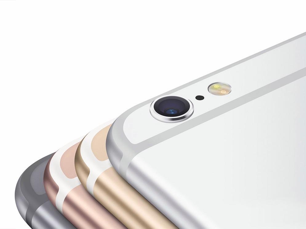 新 iPhone 6s 傳聞總整理:相機升級、玫瑰金新色、動態桌布、感壓螢幕