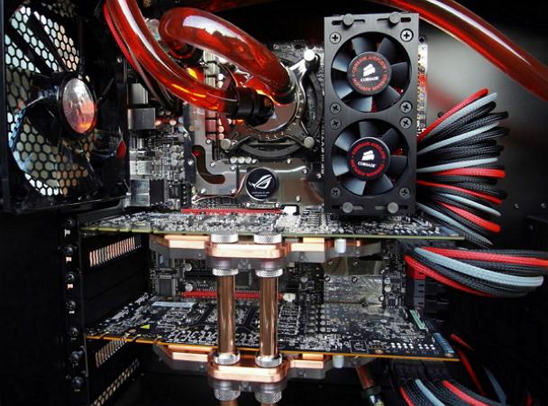 遊戲筆電/PC 超耗電!竟高出一般電腦6倍、遊戲主機10倍