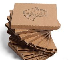 Google 公佈 Cardboard 2.0 製作說明,你也可以自己動手做一個