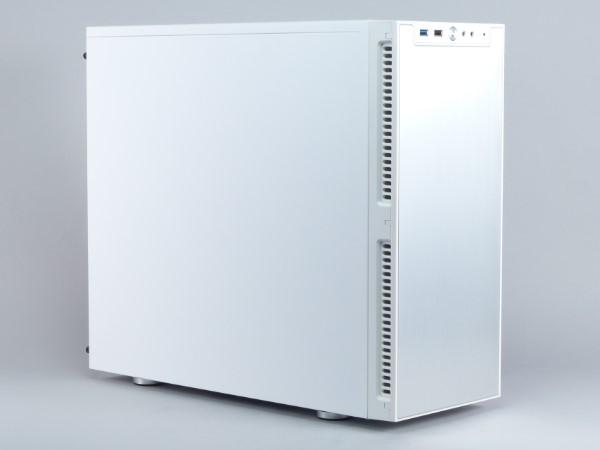 喬思伯 QT01:靜音型機殼配備顯示卡支撐架