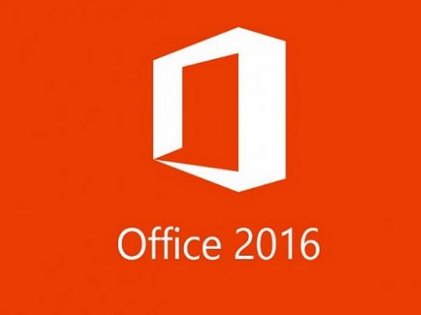 微軟證實 9 月 22 日開賣 Windows 版 Office 2016