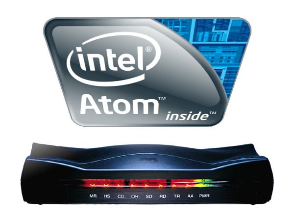 Intel 推出 Puma 7 網路系統單晶片,未來你的數據機有可能是 Intel Inside