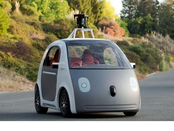 Google請來現代汽車美國分公司CEO擔任自駕車計畫執行長,商業化或許不遠了
