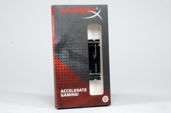 筆電跟進支援 DDR4 記憶體,Kingston HyperX Impact DDR4 SO-DIMM 實測