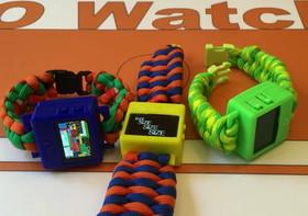 小朋友也能當小Maker,自造Arduino智慧錶O Watch