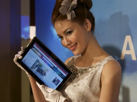 【Computex 2010】Asus發表Eee Pad/Tablet,這個iPad殺手不算遲(下)