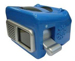 【Computex 2010】裝可愛的小朋友投影機
