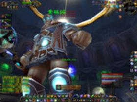【魔獸世界(舊)】0516藍帖:別對奧杜亞的數據太過斷章取義