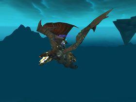 【魔獸世界(舊)】[3.2PTR] 飛行坐騎可能的改變