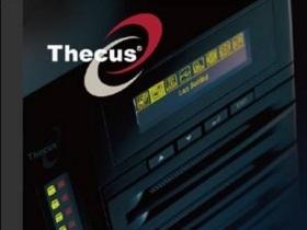 跳電不怕,Thecus N4200同學自己帶電池