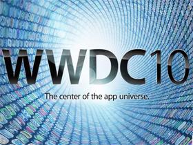 WWDC 2010看轉播:三分鐘看懂iPhone 4