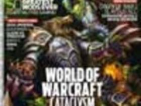 【魔獸世界】歐美雜誌PC Gamer:魔獸世界《浩劫與重生》情報