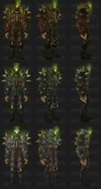 【魔獸世界(舊)】T10套裝特效更新