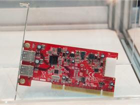 【Computex 2010】USB 3.0怪給西集中營