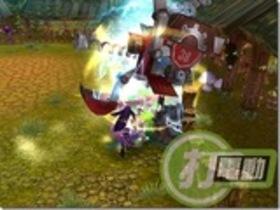 【星空幻想】關卡攻略:污染的香菇農場