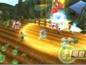 【星空幻想】關卡攻略:巨大豌豆樹