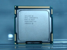 Intel不鎖倍頻K系列,K什麼K?