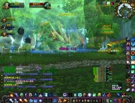 【魔獸世界(舊)】20091103藍帖:冷卻時間長不等於平衡