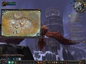 【魔獸世界(舊)】3.3:任務追蹤系統搶先看