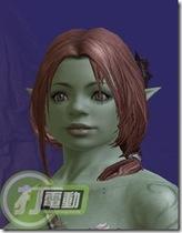 【AION永恆紀元】【永恆紀元】明星臉教學:綠色美女「史瑞克公主」
