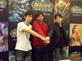 【魔獸世界】台韓爭霸戰訪談:台灣隊DKP
