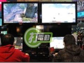 【展場特報】【G-Star】遊戲場商人氣大車拼-Neowiz Games篇