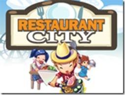 【Restaurant City】【餐城】12月聖誕節改版詳細資料
