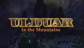 【魔獸世界】影片:奧杜亞之打不倒的洛克人
