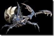 【魔物獵人 Frontier】【魔物獵人】狩獵魔物-將軍蟹