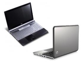 筆電之王PK:Acer Aspire 8943G vs. HP Envy 17(上)