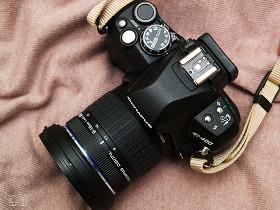 相機我該怎麼選(中)?入門數位單眼篇