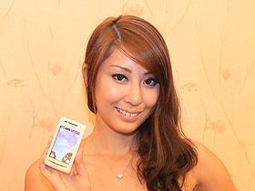 【CMMA 2010】Sony Ericsson XPERIA X8 迷你機長大了