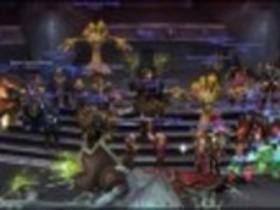 【魔獸世界(舊)】美服Adept公會,率先全破第3區!