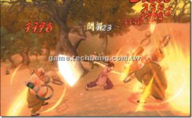 【劍狐傳奇】【劍狐傳奇】門派養成-修羅門