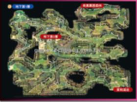 【XEN傳說】【XEN傳說】地下城攻略大全-米斯林礦山