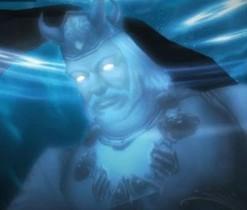 【魔獸世界(舊)】[捏他警報] 巫妖王的隕落動畫