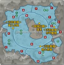 【劍狐傳奇】【劍狐傳奇】地圖與怪物-黃土崗