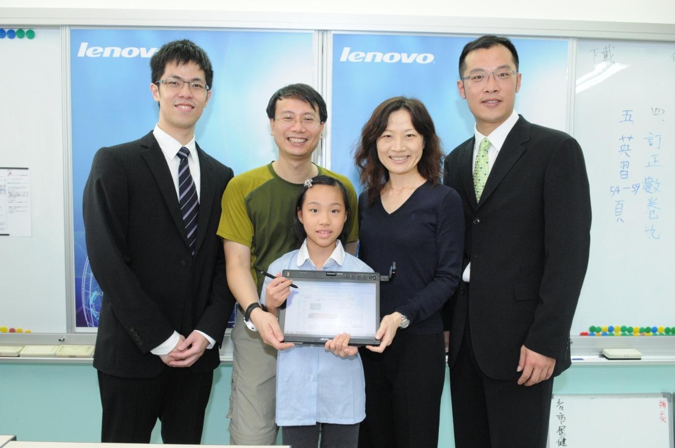 「我們e起上學去」 Lenovo ThinkPad X200t化身小小伴書僮