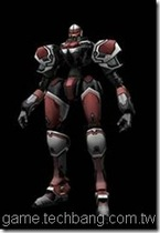 【RF RETURNS】【RF RETURNS】武防套裝篇-阿克雷提亞砲兵系