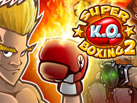 刺激拳擊遊戲 Android & iPhone都能下載