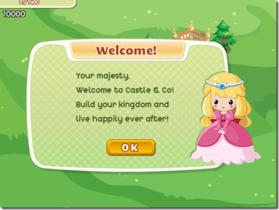 【臉書其他遊戲】【Castle&Co】 海島樂園的歐洲農村版