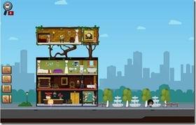 【Hotel City】【旅城】全新建造物件「庭園裝飾」上市