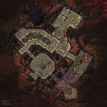【魔獸世界】懷舊副本團第五站:安其拉廢墟